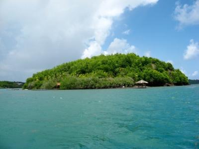Ilet Petite Martinique