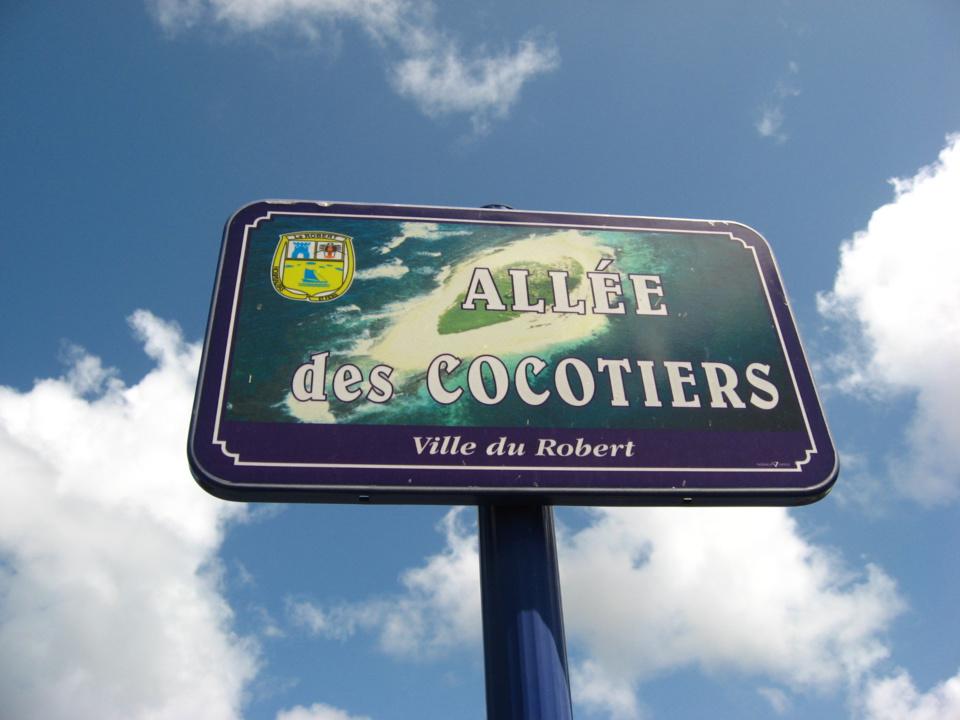 Visites touristiques Le Robert Martinique