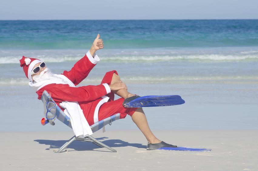 idée cadeau original Martinique conseillée par le Père Noël