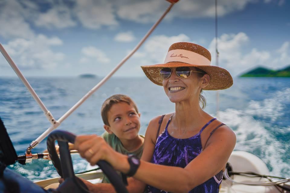 7 raisons de louer un bateau Ticanots en Martinique
