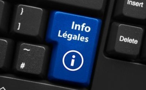 Mentions légales site Ti Canots