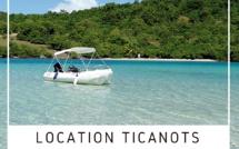 Tarifs 2019 des locations des bateaux sans permis Ti Canots